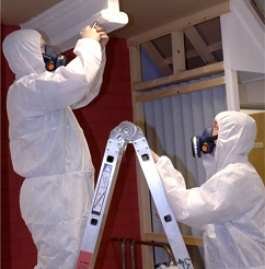 Asbestos training - link to course dates