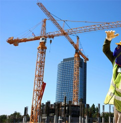 Crane supervisor training - link to CPCS course and test dates