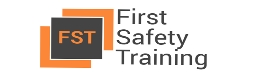 First Safety Training Logo