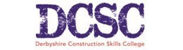 Derbyshire Construction Skills College Logo