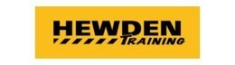 Hewden Training Logo