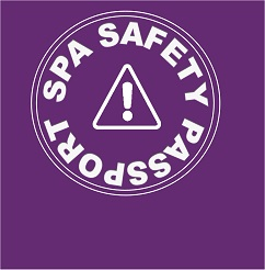 SPA Safety Passport training - link to course dates